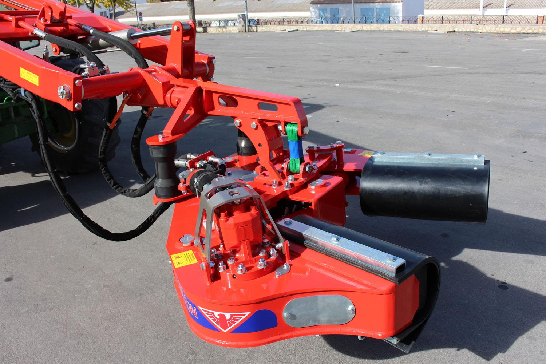 Vibrador Fijo VF206 / VF204